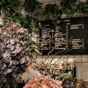 Kleiner Geheimtipp in Nürnberg – das Café Flora