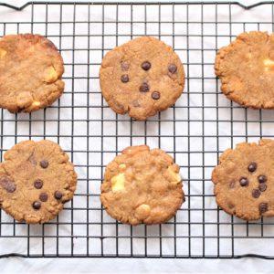 It's Cookie Time! Mein Lieblingsrezept für euch ♥